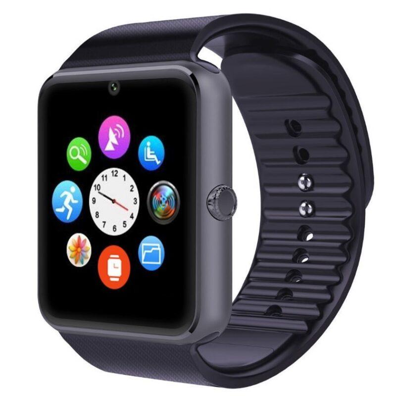 smart watch gt08 в москве. сравнить цены, купить.