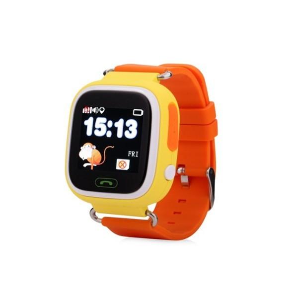 smart baby watch g72 умные детские часы с gps.