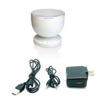 лампа-проектор «цветные волны» цена: 1225 руб..