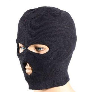 маска спецназа - шерстяная, черная цена: 650 руб..