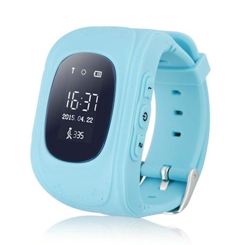 smart baby watch q50
