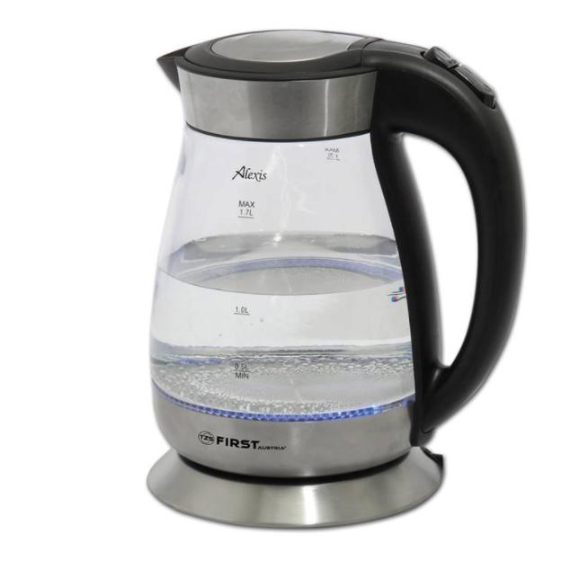 first 5406 0, black чайник электрический в москве