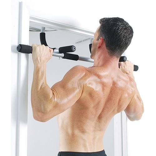 турник тренажер iron gym (айрон джим)