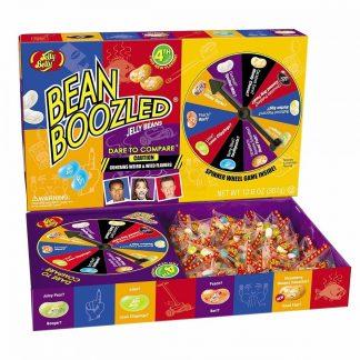драже bean boozled с игрой, 357 г купить.