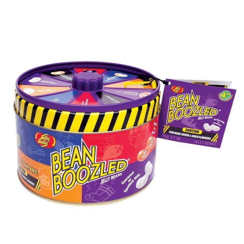 драже bean boozled spinner, 95 г, арт. 18613482 по цене.