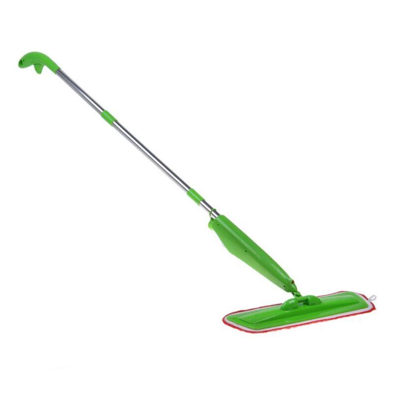 швабра с распылителем healthy spray mop отзывы