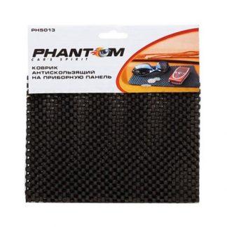 коврик антискользящий на приборную панель ph5013