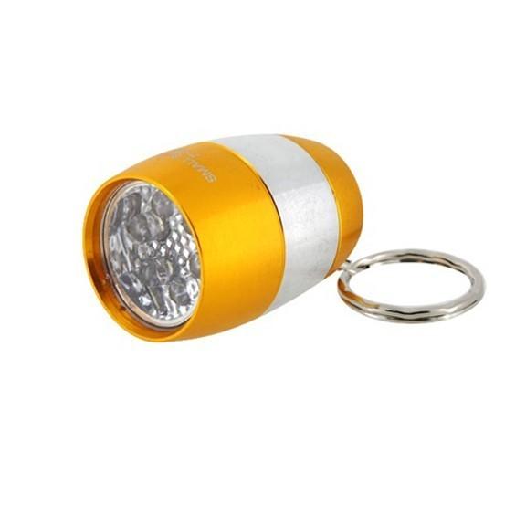 брелок светодиодный прожектор 50 люмен. цена - 270.
