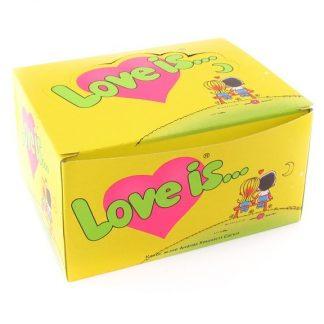 love is кокос-ананас (100шт) купить в москве оптом