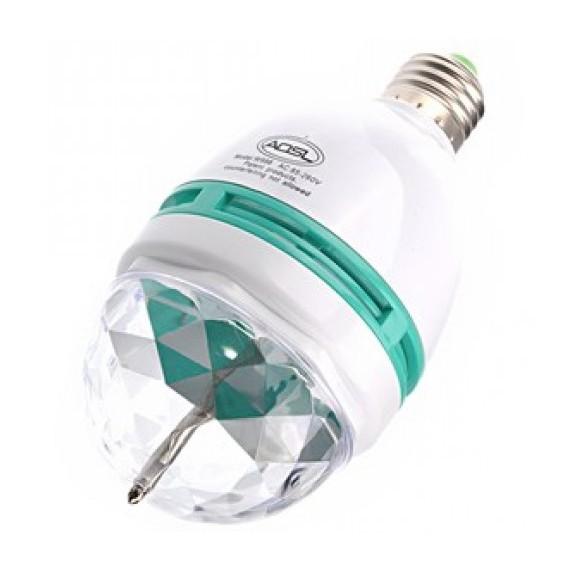 диско-лампа led auchan e-27 - 168,00 руб. руб.