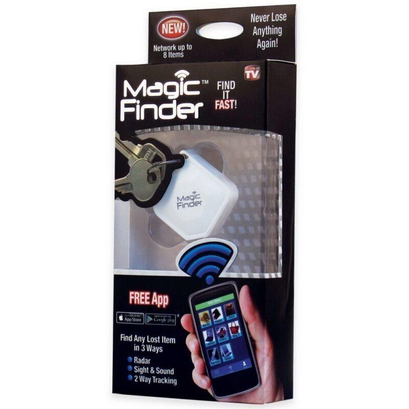 брелок для поиска magic finder - купить на торгздесь.