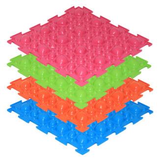 Массажные коврики