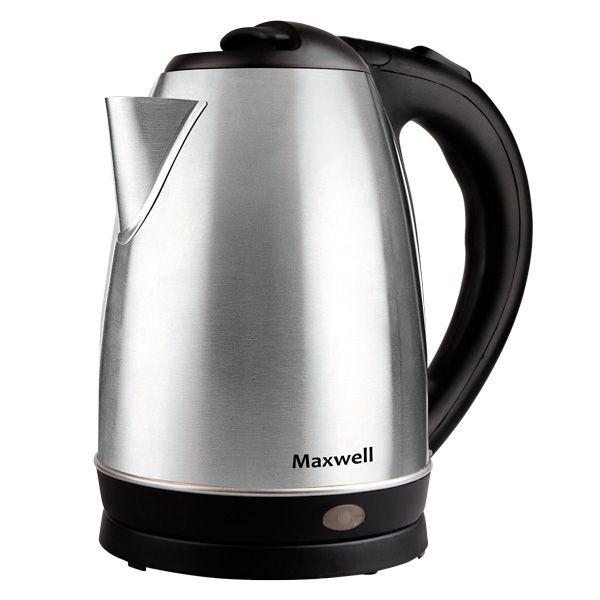 maxwell mw-1055 st - купить чайник электрический по.