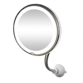косметическое зеркало flexible mirror 10x оптом.
