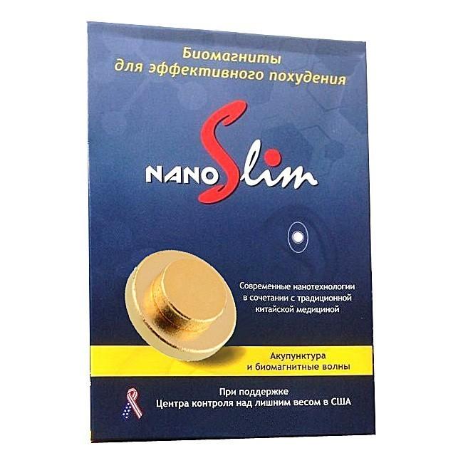 nano slim биомагниты