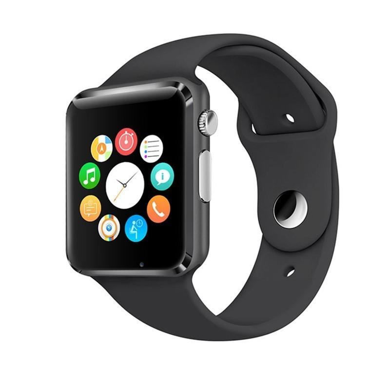 u11s 3g smart watch phone black
