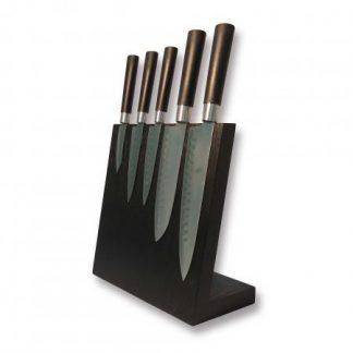 Ножи кухонные и держатели