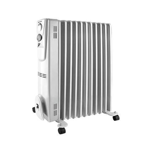 радиатор vitek на 11 секций vt-2128(w) gloryonika