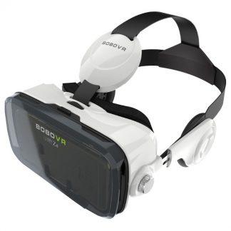 bobo vr z4 шлем виртуальной реальности 3d-vr.