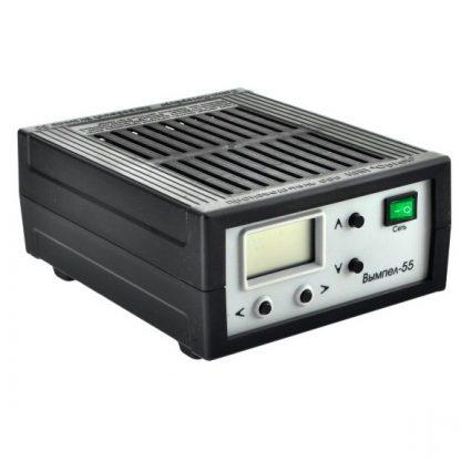 устройство зарядное вымпел-55 6/12 вольт.