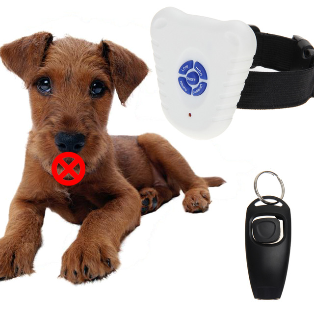 Ошейники Антилай для собак