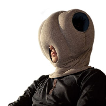 "подушка ""страус"" оstrich рillow | автомобильные подушки"