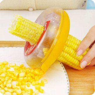 прибор для очистки кукурузы corn kerneler купить.