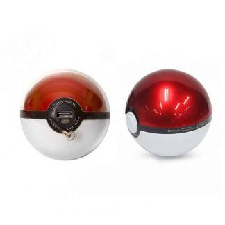 pokeball power bank (покебол pokemon go)