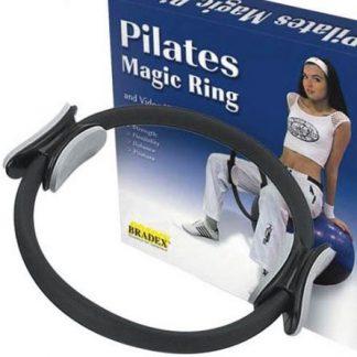 изотоническое кольцо pilates magic ring в москве.
