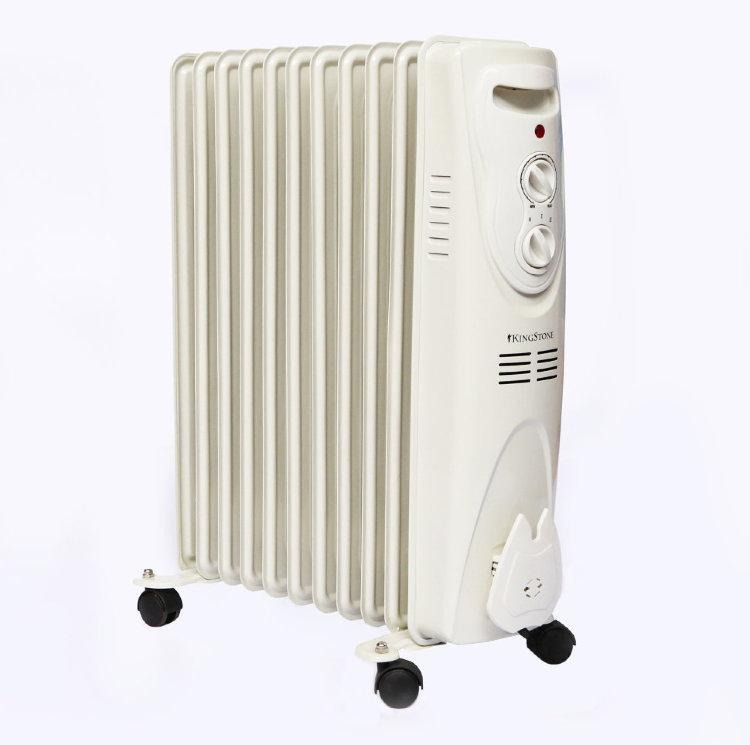 Радиаторы и обогреватели