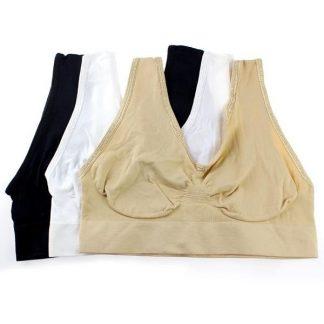 комплект бюстгальтеров ahh bra (ах бра)