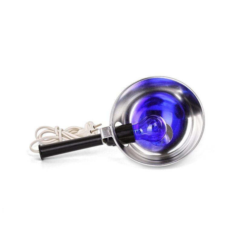 """""""синяя лампа минина"""" - лечение светом. обсуждение на."""