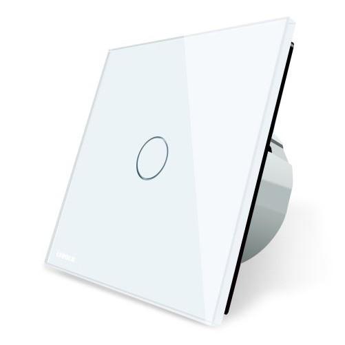 купить сенсорный выключатель света livolo 220.