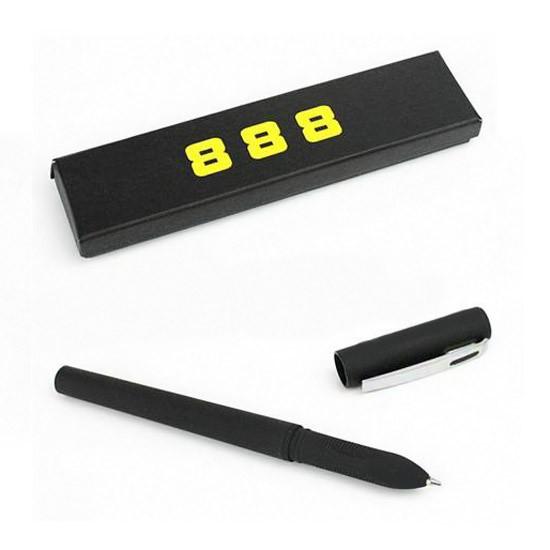 ручка с исчезающими чернилами как средство борьбы.