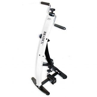 тренажер педальный bradex dual bike купить в интернет.