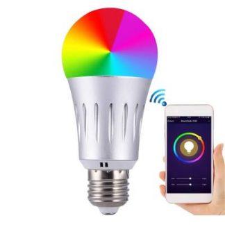 гаджеты - умные лампы