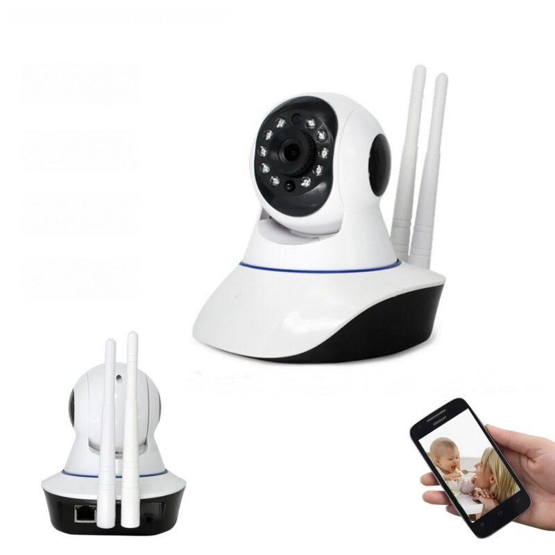 купить портативную камеру wi fi smart net camera.
