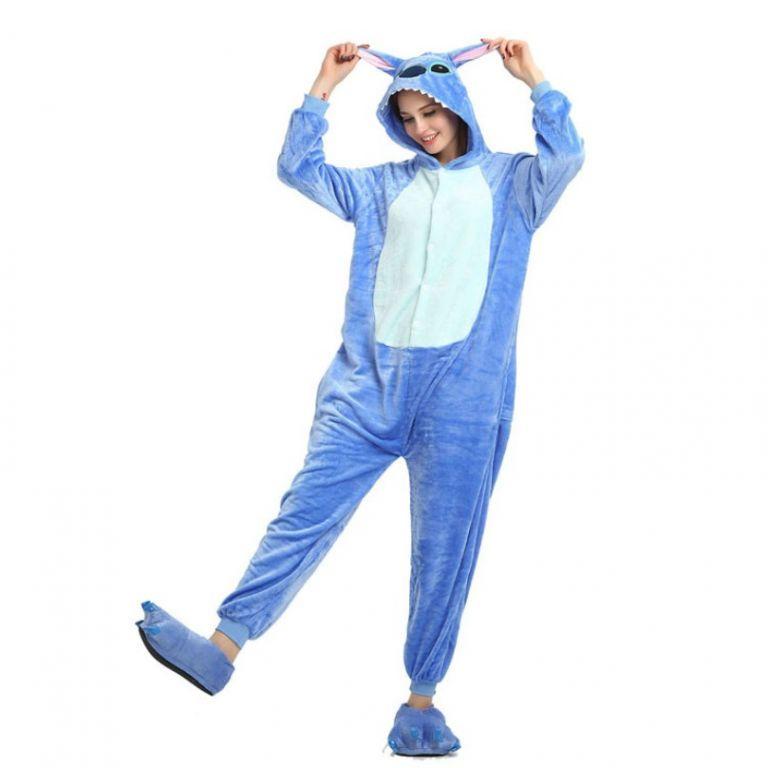 Тапочки и пижама