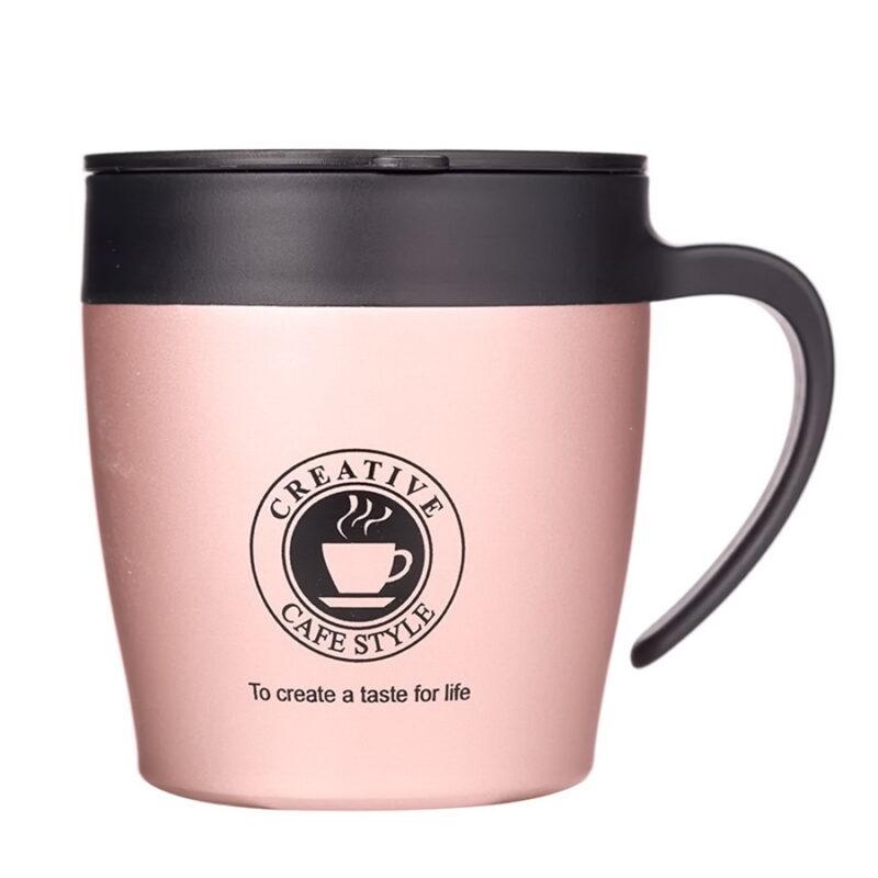 термокружка creative cafe style 330 ml оптом от 330 руб