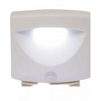 купить светильник с датчиком света и движения.