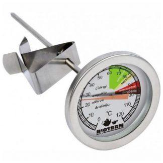 Термометры и таймеры для готовки
