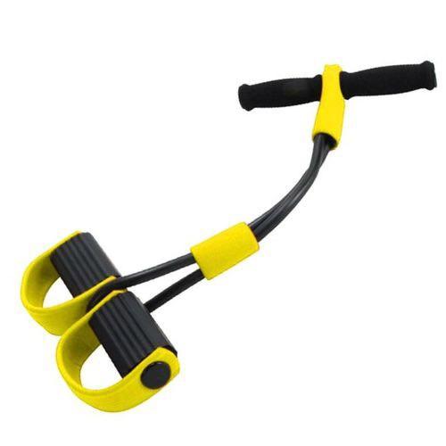 "тренажер для тела с эспандерами bradex ""фитнес-центр"""