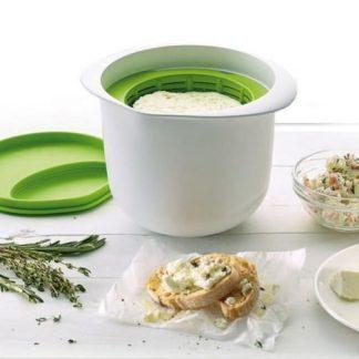 аппарат для приготовления домашнего творога и сыра.