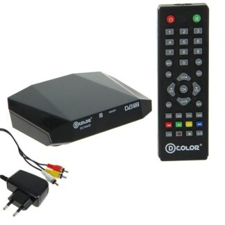 TV антенны и тюнеры