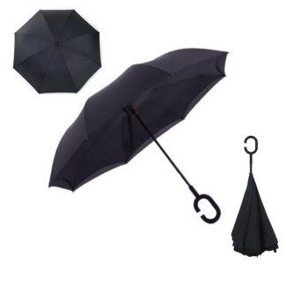 лендинг адаптивный up-brella (антизонт, зонт наоборот).