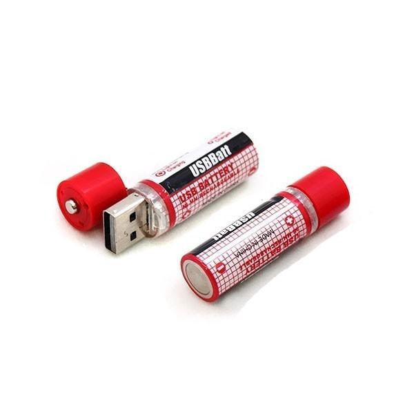 аккумуляторные usb батарейки в москве по цене 490.