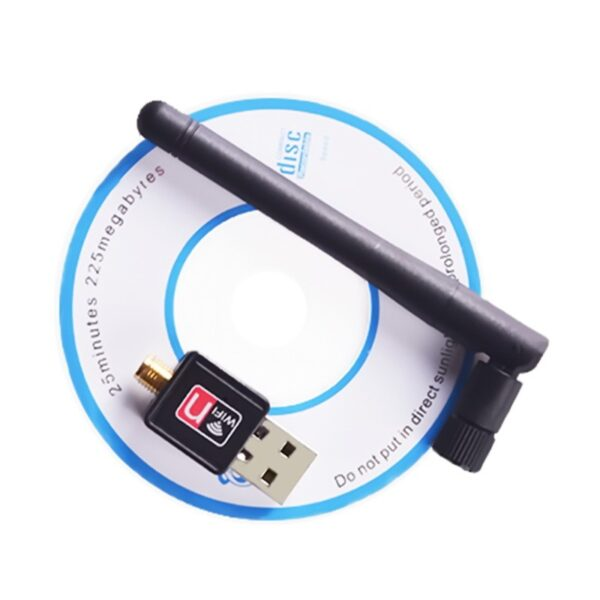 802.11n wireless usb adapter скачать