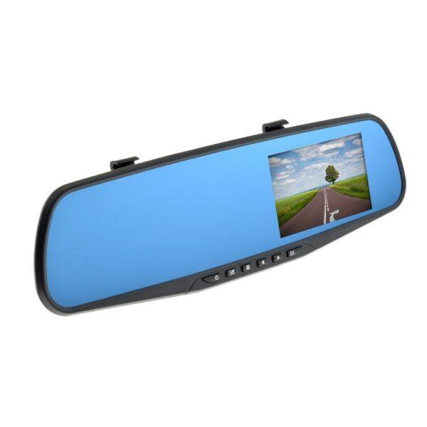 видеорегистратор-зеркало vehicle blackbox dvr full hd.