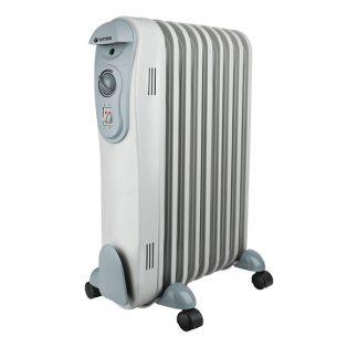 масляный радиатор vitek vt-2122 gy серый купить по.