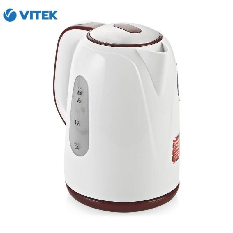купить чайник электрический vitek vt-7006(w) от 1 067.